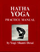 Hatha Yoga Practice Manual 1978