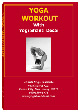 Yoga for Balanced Living Workout DVD 2002 (VHS 1986)