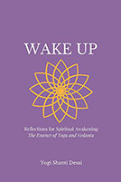 Wake Up Book Cover